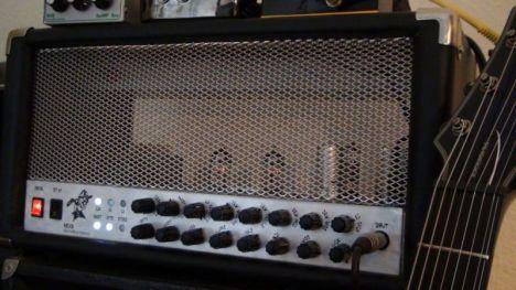 HEXE Tube Amp