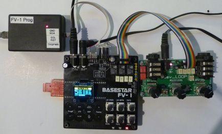 FV-1 Dev System
