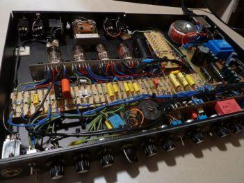 Bass Engine inside