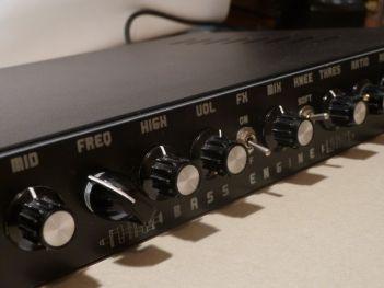HEXE Bass Engine