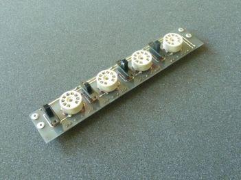 Bass Engine tube PCB