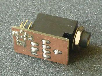 Bass Engine tuner output