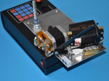Automated Wire Cutter
