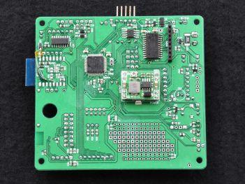 Wire Cutter PCB