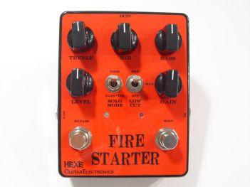 HEXE FireStarter