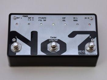 HEXE No7