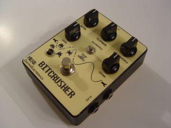 HEXE BitCrusher II