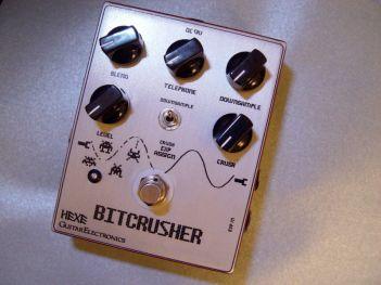 HEXE BitCrusher II Prototype