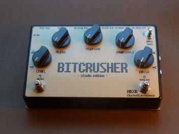 HEXE BitCrusher III Studio