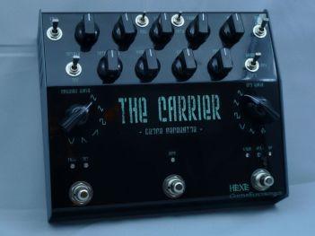 HEXE The Carrier III