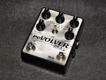 HEXE reVOLVER DX-L