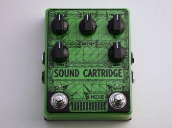 HEXE Sound Cartridge
