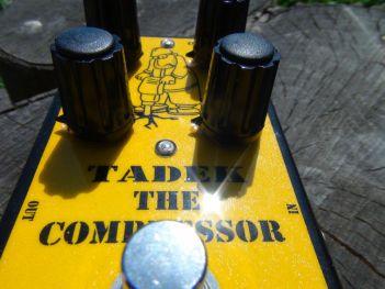 Tadek the Compressor