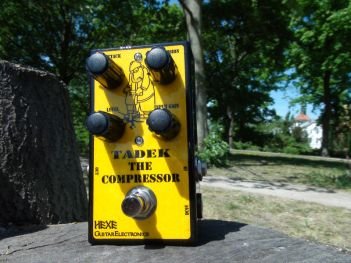 HEXE Tadek the Compressor