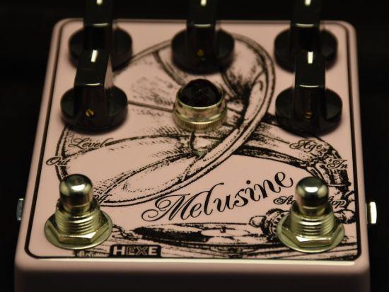 HEXE Melusine IV