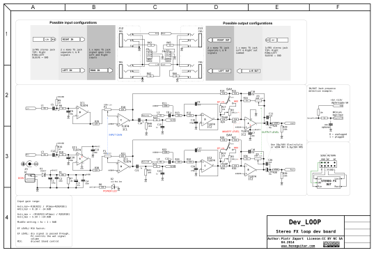 Dev_Loop Schematic